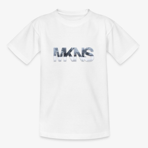 MKNS3 - Kinder T-Shirt