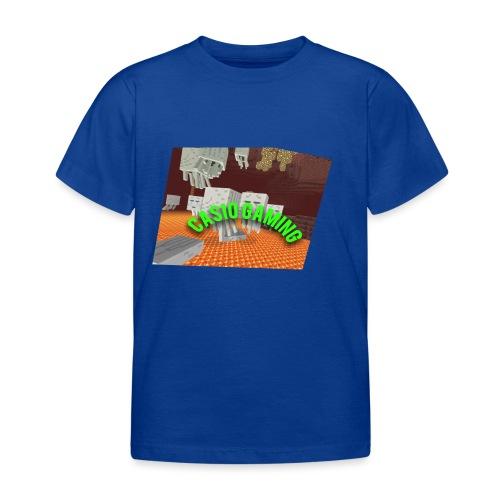 Logopit 1513697297360 - Kinderen T-shirt