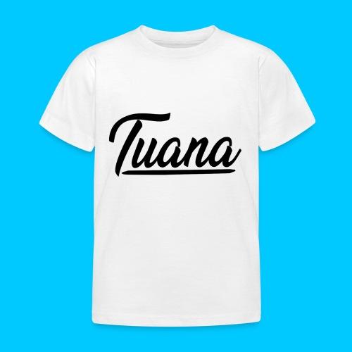 Tuana - Kinderen T-shirt