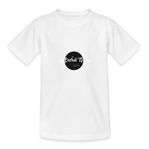 BatzdiTV -Premium round Merch - Kinder T-Shirt