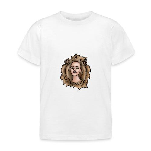 lionlady - Kinderen T-shirt
