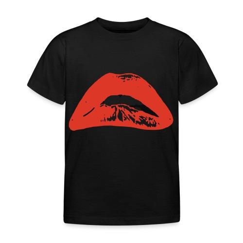 horror - Kinderen T-shirt