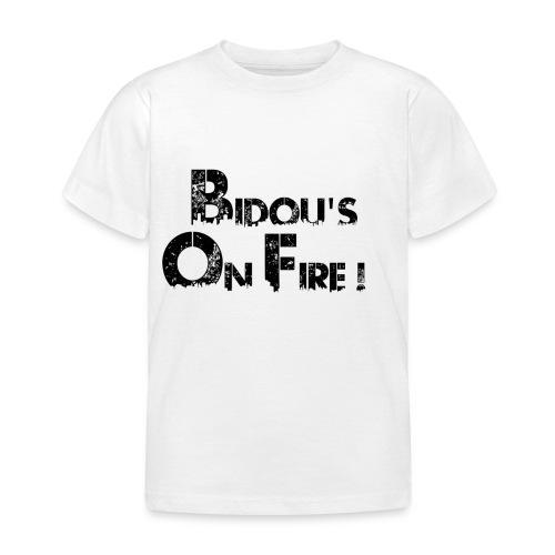 Sans titre 6 png - T-shirt Enfant