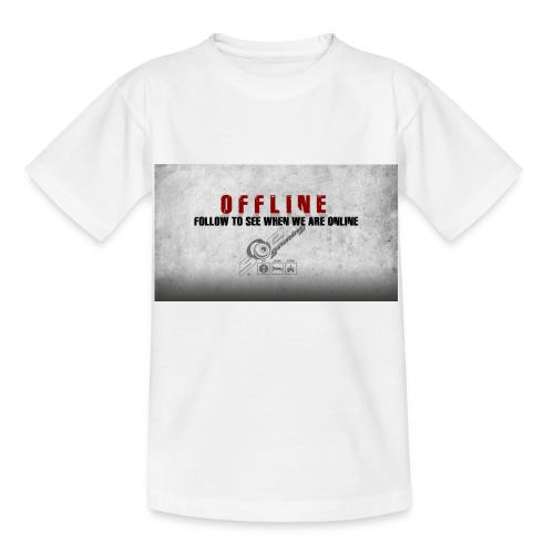 Offline V1 - Kids' T-Shirt