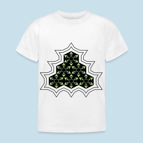 Stern - Kinder T-Shirt