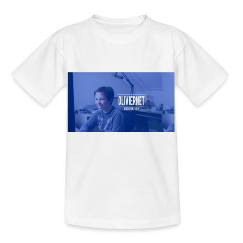 banner 3 jpg - Kinderen T-shirt