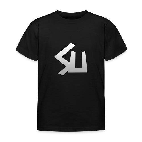 Plain SU logo - Kids' T-Shirt