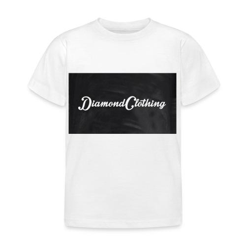 Diamond Clothing Original - Kids' T-Shirt