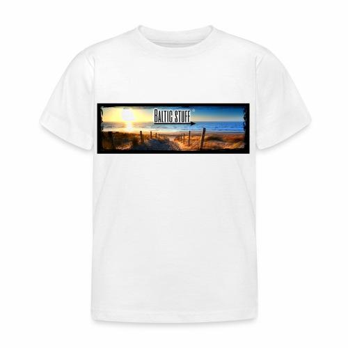 Baltic-Stuff - Kinder T-Shirt