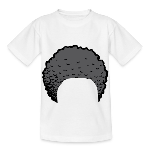 ZayDoItBest Afro Rockin' Case - Kids' T-Shirt