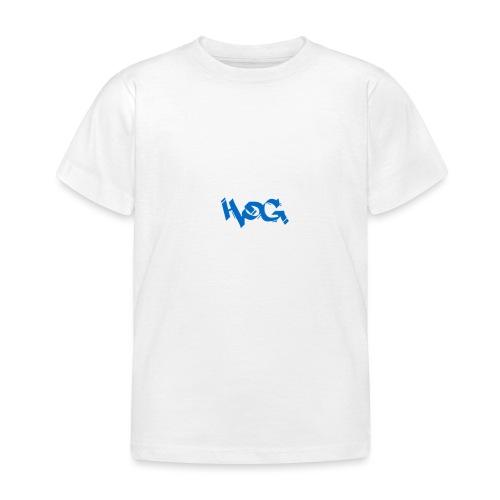 hog - Camiseta niño