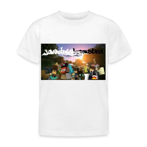 6057231244D88B5F5DED63C6F58FB0122038CBC7A63A50B55 - Kids' T-Shirt