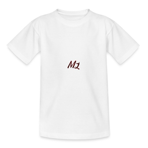 ML merch - Kids' T-Shirt