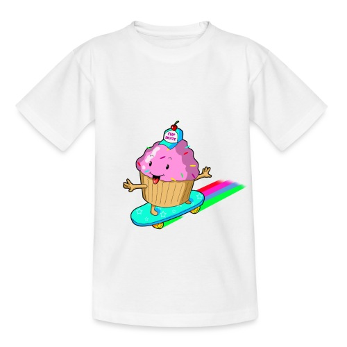 cupskate - T-shirt Enfant