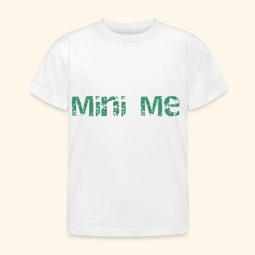 minime - T-shirt barn
