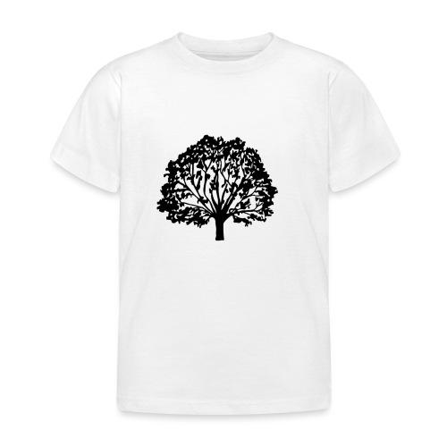 Tree - Kinderen T-shirt