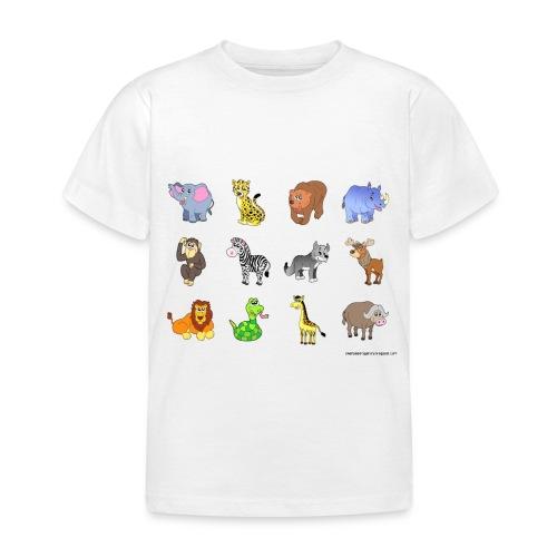 children - Kinder T-Shirt