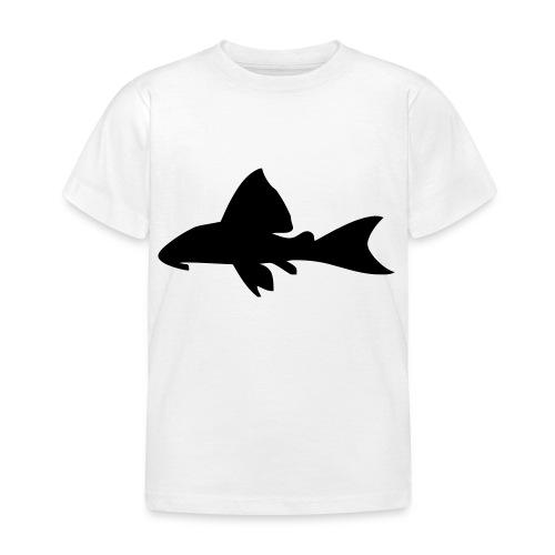 Malle - T-skjorte for barn