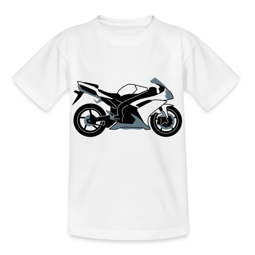 R1 07-on V2 - Kids' T-Shirt