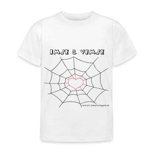 Nätkärlek - T-shirt barn