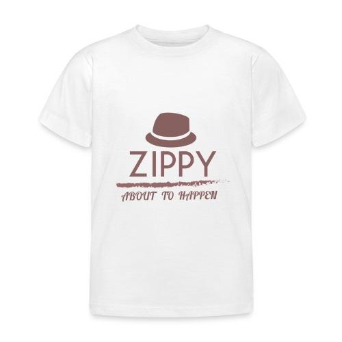 ZIPPY - Camiseta niño