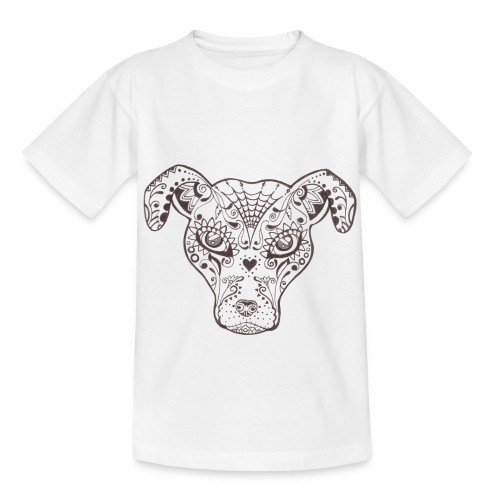 Sugar Dog - Kinder T-Shirt