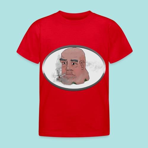 Smokey JO - Kids' T-Shirt