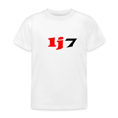 lj7 - T-shirt barn