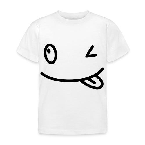 Smiley shirt - Maglietta per bambini