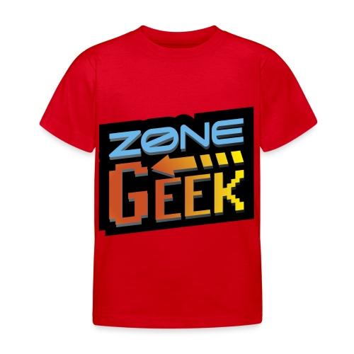 NEW Logo T-Shirt Femme - T-shirt Enfant