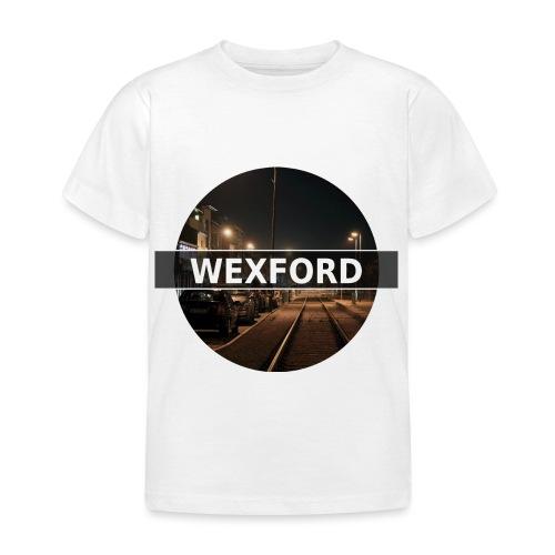 Wexford - Kids' T-Shirt