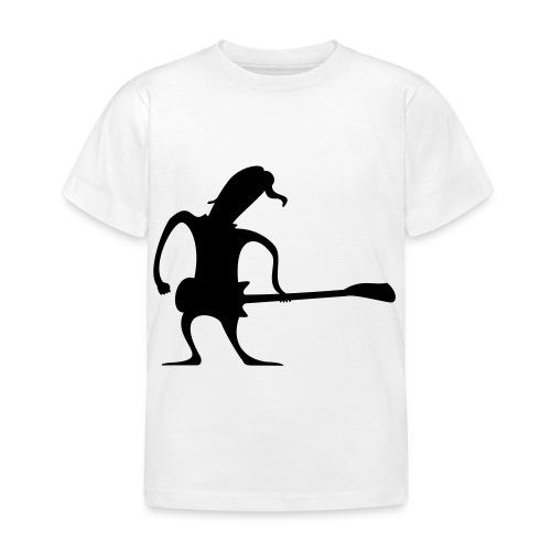 bassman - T-shirt Enfant