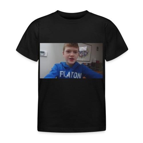 roel t-shirt - Kinderen T-shirt