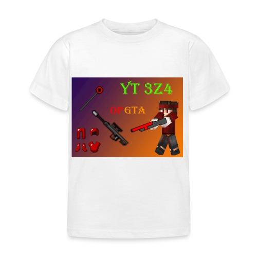 yt 3z4 - Lasten t-paita