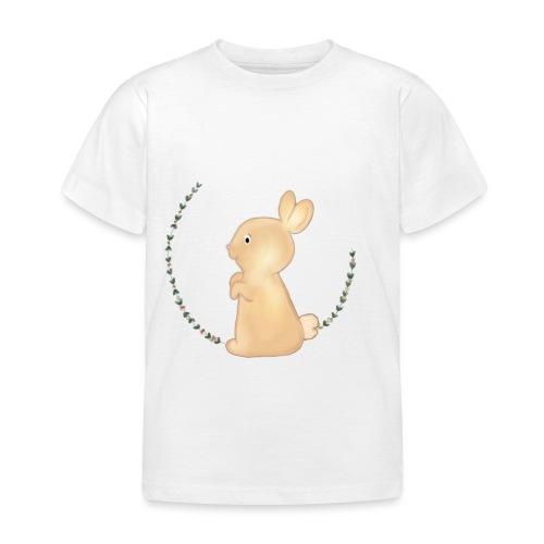 Häschen - Kinder T-Shirt