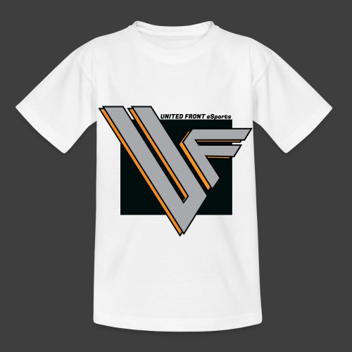 United Front - Lasten t-paita