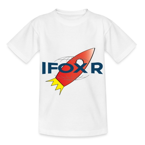 IFOX ROCKET - T-shirt barn