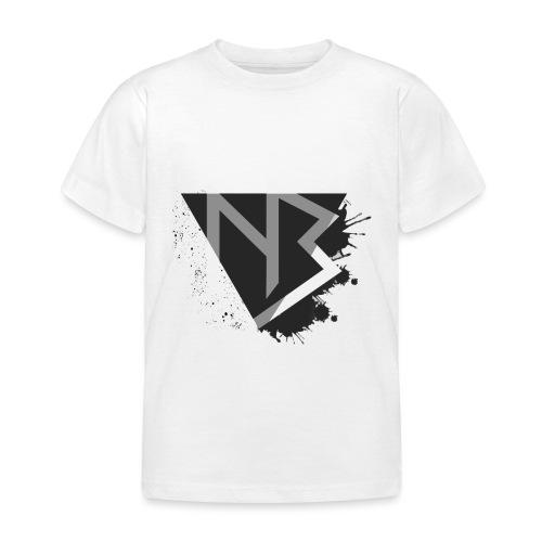 Cappellino NiKyBoX - Maglietta per bambini
