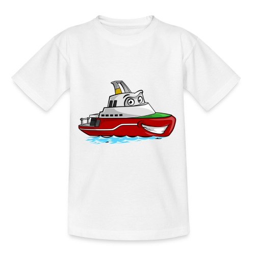 Boaty McBoatface - Kids' T-Shirt