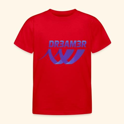 DR3AM3R - Lasten t-paita