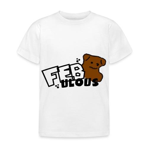 SOGailjaja - Kids' T-Shirt