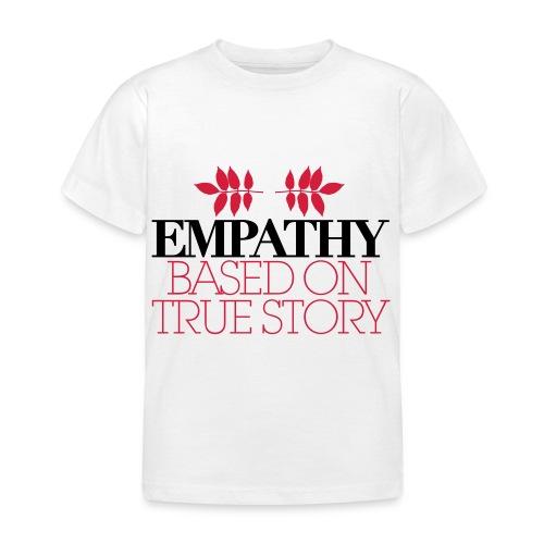 empathy story - Koszulka dziecięca