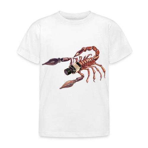 The Dictator s Nightmare - Kids' T-Shirt