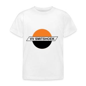 Smitshoek Logo - Kinderen T-shirt