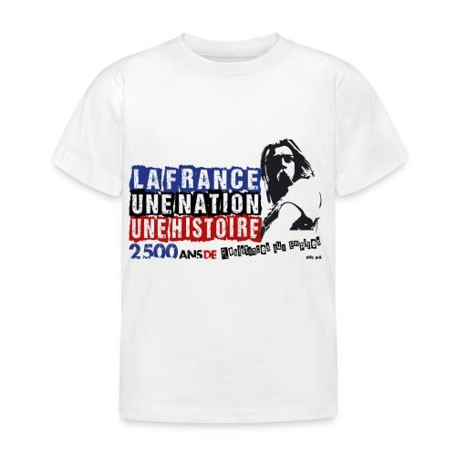 Vercingétorix - T-shirt Enfant