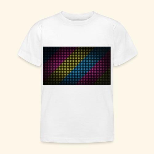 T-Shirts - Kinderen T-shirt
