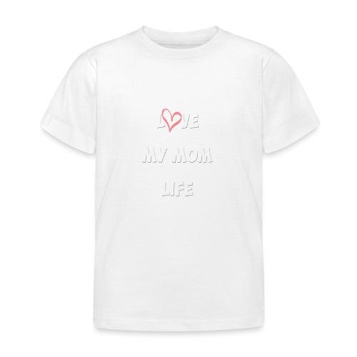 Mummy Style - Kids' T-Shirt