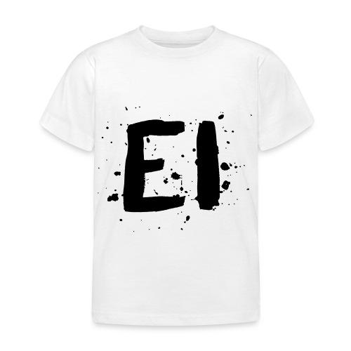 EI - Lasten t-paita