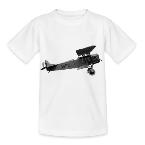 Paperplane - Kids' T-Shirt