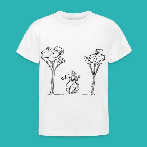 Rotolare_o_capitombolare-01-png - Maglietta per bambini